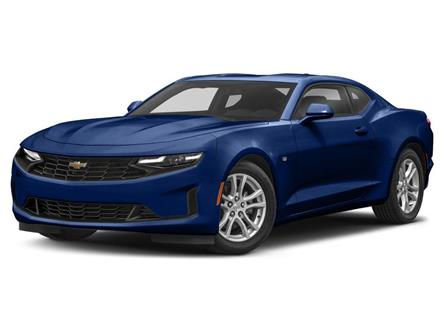 2021 Chevrolet Camaro  (Stk: M128488) in Scarborough - Image 1 of 9
