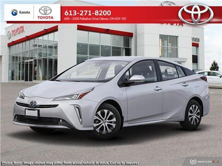 2020 Toyota Prius Technology (Stk: 90463) in Ottawa - Image 1 of 24