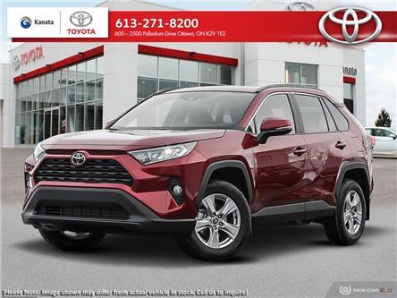 2021 Toyota RAV4 XLE (Stk: 90908) in Ottawa - Image 1 of 24