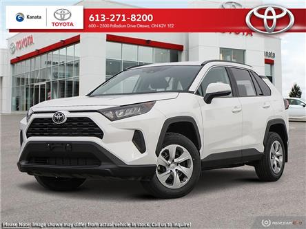 2020 Toyota RAV4 LE (Stk: 90555) in Ottawa - Image 1 of 24