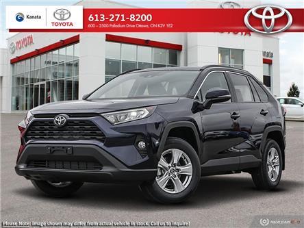 2021 Toyota RAV4 XLE (Stk: 90847) in Ottawa - Image 1 of 24