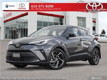 2021 Toyota C-HR XLE Premium (Stk: 90864) in Ottawa - Image 1 of 24