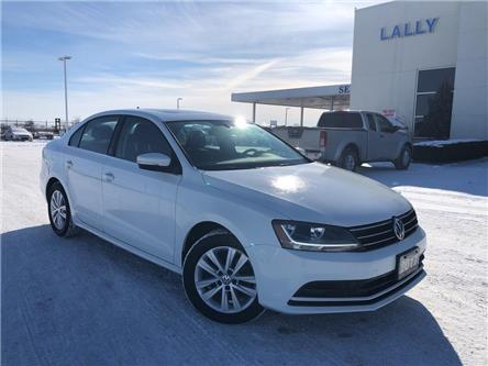 2017 Volkswagen Jetta Wolfsburg Edition (Stk: S27086B) in Leamington - Image 1 of 25