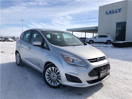 2017 Ford C-Max Energi SE (Stk: S6830A) in Leamington - Image 1 of 25
