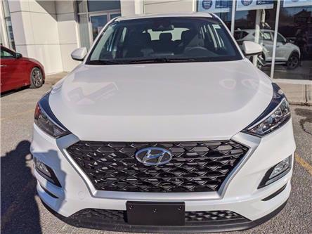 2021 Hyundai Tucson ESSENTIAL (Stk: H12676) in Peterborough - Image 1 of 21