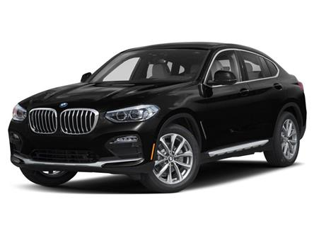 2021 BMW X4 xDrive30i (Stk: 1F70325) in Brampton - Image 1 of 9