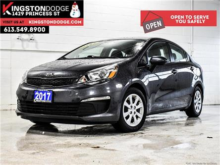 2017 Kia Rio SX (Stk: 20T092A) in Kingston - Image 1 of 24