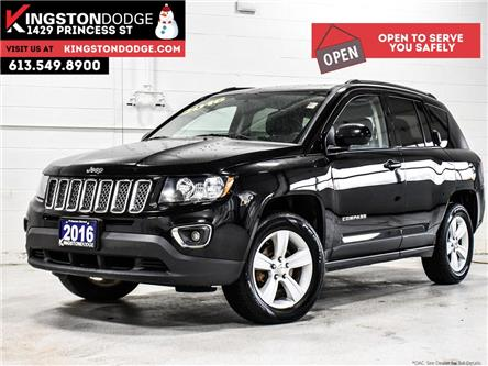 2016 Jeep Compass Sport/North (Stk: 20P091) in Kingston - Image 1 of 28