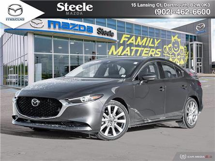 2019 Mazda Mazda3 GT (Stk: D633727A) in Dartmouth - Image 1 of 27