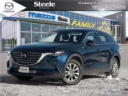 2018 Mazda CX-9 GS-L (Stk: 452064A) in Dartmouth - Image 1 of 27