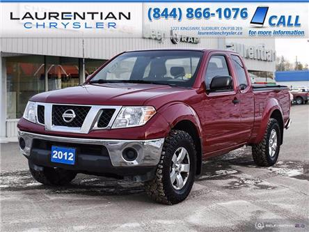2012 Nissan Frontier SV-V6 (Stk: 21150A) in Sudbury - Image 1 of 26