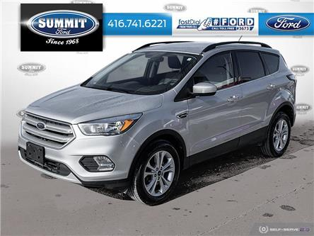 2018 Ford Escape SE (Stk: 20H8256A) in Toronto - Image 1 of 25