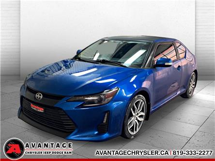 2014 Scion tC Base (Stk: 41028A) in La Sarre - Image 1 of 14
