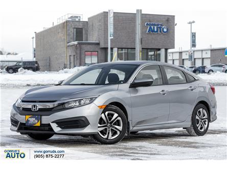 2018 Honda Civic LX (Stk: 024738) in Milton - Image 1 of 20