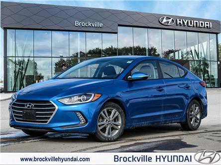 2018 Hyundai Elantra  (Stk: R21048A) in Brockville - Image 1 of 24