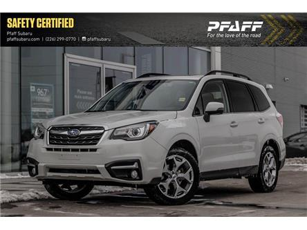 2017 Subaru Forester 2.5i Limited (Stk: SU0293) in Guelph - Image 1 of 21