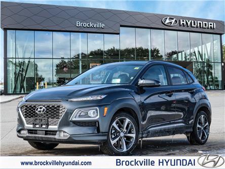 2021 Hyundai Kona  (Stk: R21140) in Brockville - Image 1 of 29
