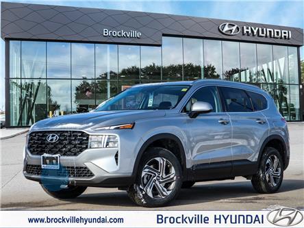 2021 Hyundai Santa Fe ESSENTIAL (Stk: R21143) in Brockville - Image 1 of 24