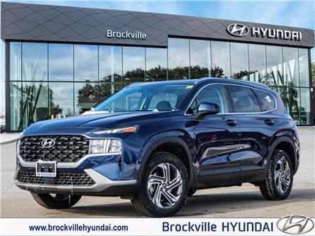 2021 Hyundai Santa Fe ESSENTIAL (Stk: R21149) in Brockville - Image 1 of 24