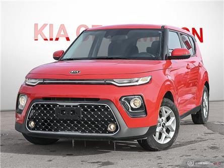 2020 Kia Soul EX (Stk: P10709) in Hamilton - Image 1 of 14
