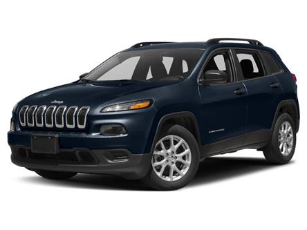 2016 Jeep Cherokee Sport (Stk: 2111721) in Thunder Bay - Image 1 of 9