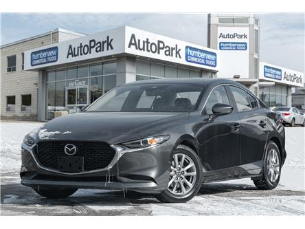 2019 Mazda Mazda3 GS (Stk: CTDR4668) in Mississauga - Image 1 of 19