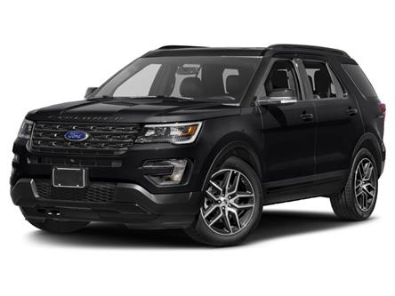 2017 Ford Explorer Sport (Stk: P51571) in Newmarket - Image 1 of 9