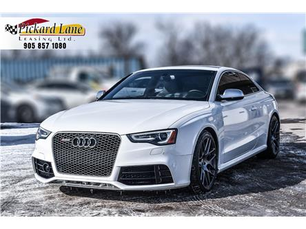 2013 Audi RS 5 4.2 (Stk: 902790) in Bolton - Image 1 of 17