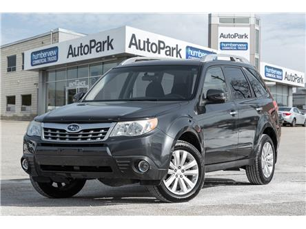2012 Subaru Forester 2.5X (Stk: APR9876A) in Mississauga - Image 1 of 18