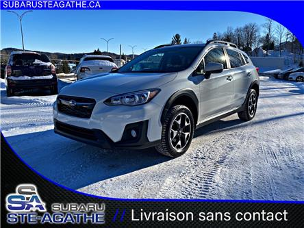 2019 Subaru Crosstrek Touring (Stk: A3313) in Sainte-Agathe-des-Monts - Image 1 of 17