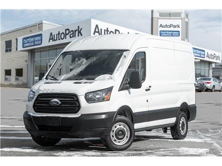 2019 Ford Transit Van  (Stk: CTDR4780) in Mississauga - Image 1 of 17