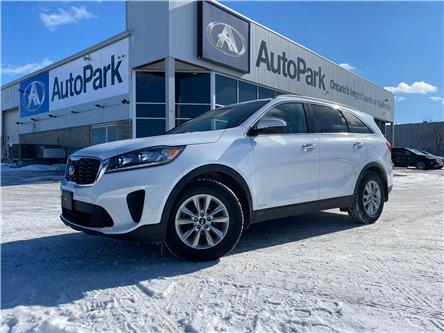 2019 Kia Sorento 2.4L LX (Stk: 19-00657RJB) in Barrie - Image 1 of 23