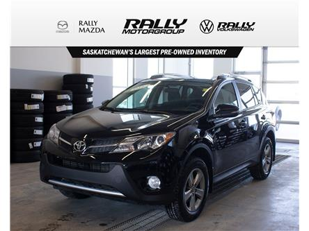 2015 Toyota RAV4 XLE (Stk: 2064A) in Prince Albert - Image 1 of 16