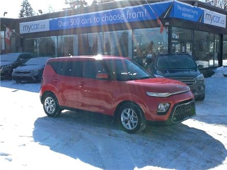 2020 Kia Soul EX (Stk: 210044) in Ottawa - Image 1 of 21