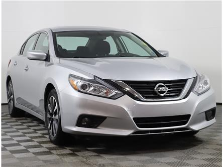 2017 Nissan Altima 2.5 SV (Stk: 210178CA) in Fredericton - Image 1 of 23