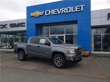 2021 GMC Canyon  (Stk: 21T101) in Port Alberni - Image 1 of 28