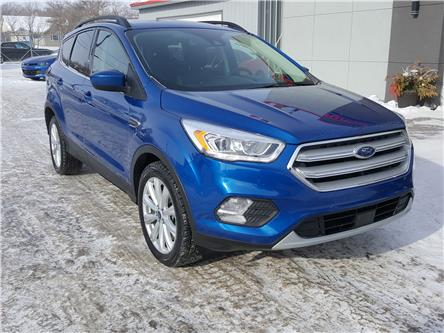 2019 Ford Escape SEL (Stk: 14790A) in Regina - Image 1 of 30