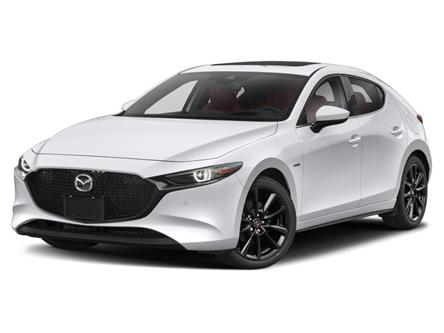 2021 Mazda Mazda3 Sport 100th Anniversary Edition (Stk: H2341) in Calgary - Image 1 of 9