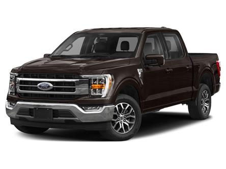2021 Ford F-150 Lariat (Stk: 216279) in Vancouver - Image 1 of 9
