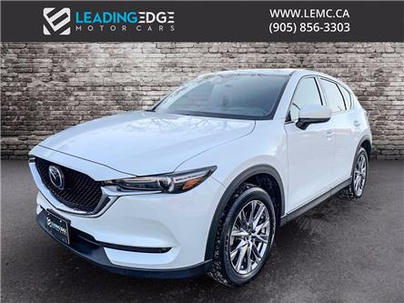 2019 Mazda CX-5 Signature (Stk: 18728) in King - Image 1 of 16