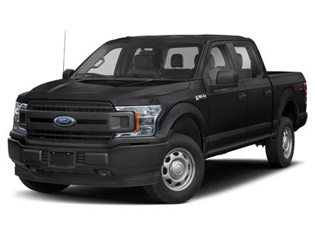 2020 Ford F-150 XL (Stk: W0130AZ) in Barrie - Image 1 of 9