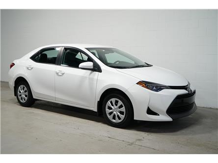 2017 Toyota Corolla LE (Stk: 914093) in Vaughan - Image 1 of 23