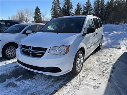 2016 Dodge Grand Caravan SE/SXT (Stk: M1038A) in Miramichi - Image 1 of 3