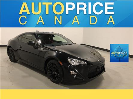 2015 Scion FR-S Base (Stk: H2944) in Mississauga - Image 1 of 21