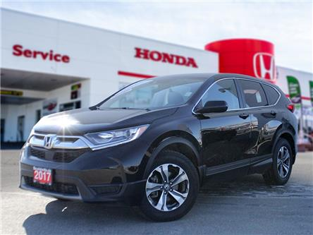 2017 Honda CR-V LX (Stk: L21-019) in Vernon - Image 1 of 18