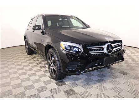 2018 Mercedes-Benz GLC 350e Base (Stk: Z3936) in London - Image 1 of 21