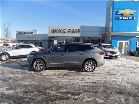 2021 Buick Enclave Avenir (Stk: 21173) in Smiths Falls - Image 1 of 16