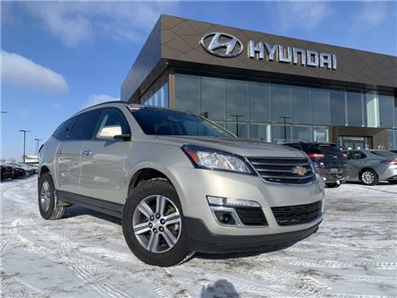 2016 Chevrolet Traverse 1LT (Stk: 40219A) in Saskatoon - Image 1 of 26