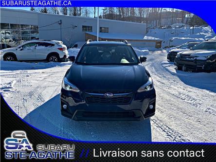 2020 Subaru Crosstrek Limited (Stk: A0000) in Sainte-Agathe-des-Monts - Image 1 of 19