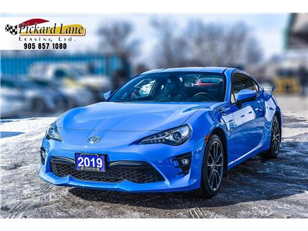 2019 Toyota 86 GT (Stk: 703654) in Bolton - Image 1 of 19
